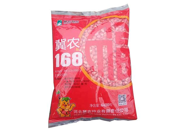 冀农168